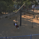 Φραγκοπήγαδο: Εντυπωσιάζει η νέα παιδική χαρά